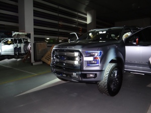 Ford Atlas Launch 032