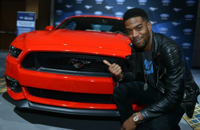 Blockbuster Need For Speed Mustang Car News Reviews Images And Videos My Rvm