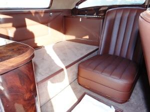 1930 Bentley Speed Six Nutting Coupe
