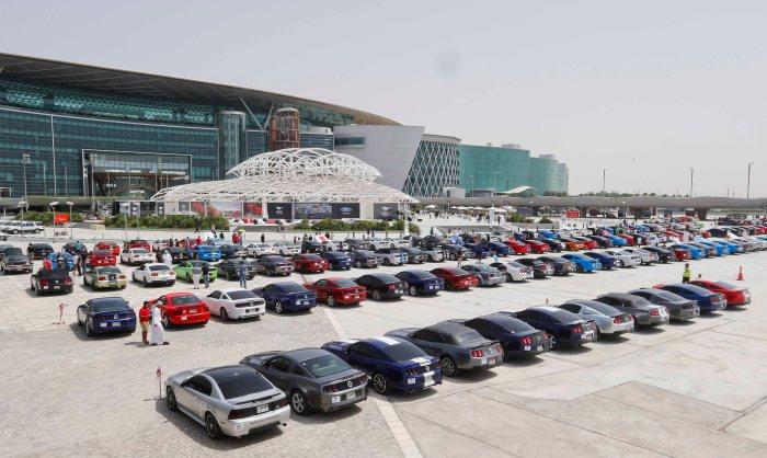 Meydan Racecourse