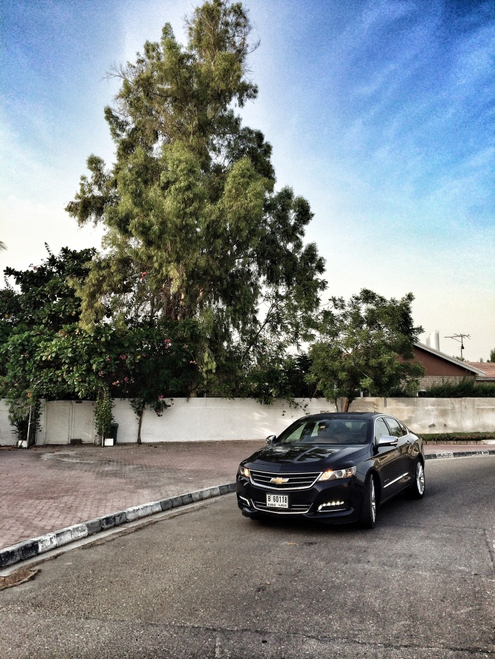 2014 Chevrolet Impala LTZ - A Glam Ride_1
