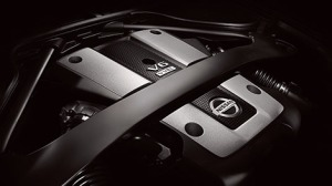 2016-370Z-3.7liter-DOHC-24valve-V6-alloy-engine