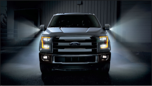 Ford F150 Exterior Leds