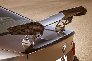 M4 GTS_ Rear Wing