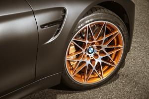 M4 GTS_Acid Orange Wheel