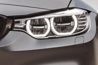 M4 GTS_Oled LED