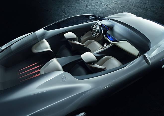 Maserati Alfieri Concept Car (4)