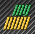 My RVM_Logo