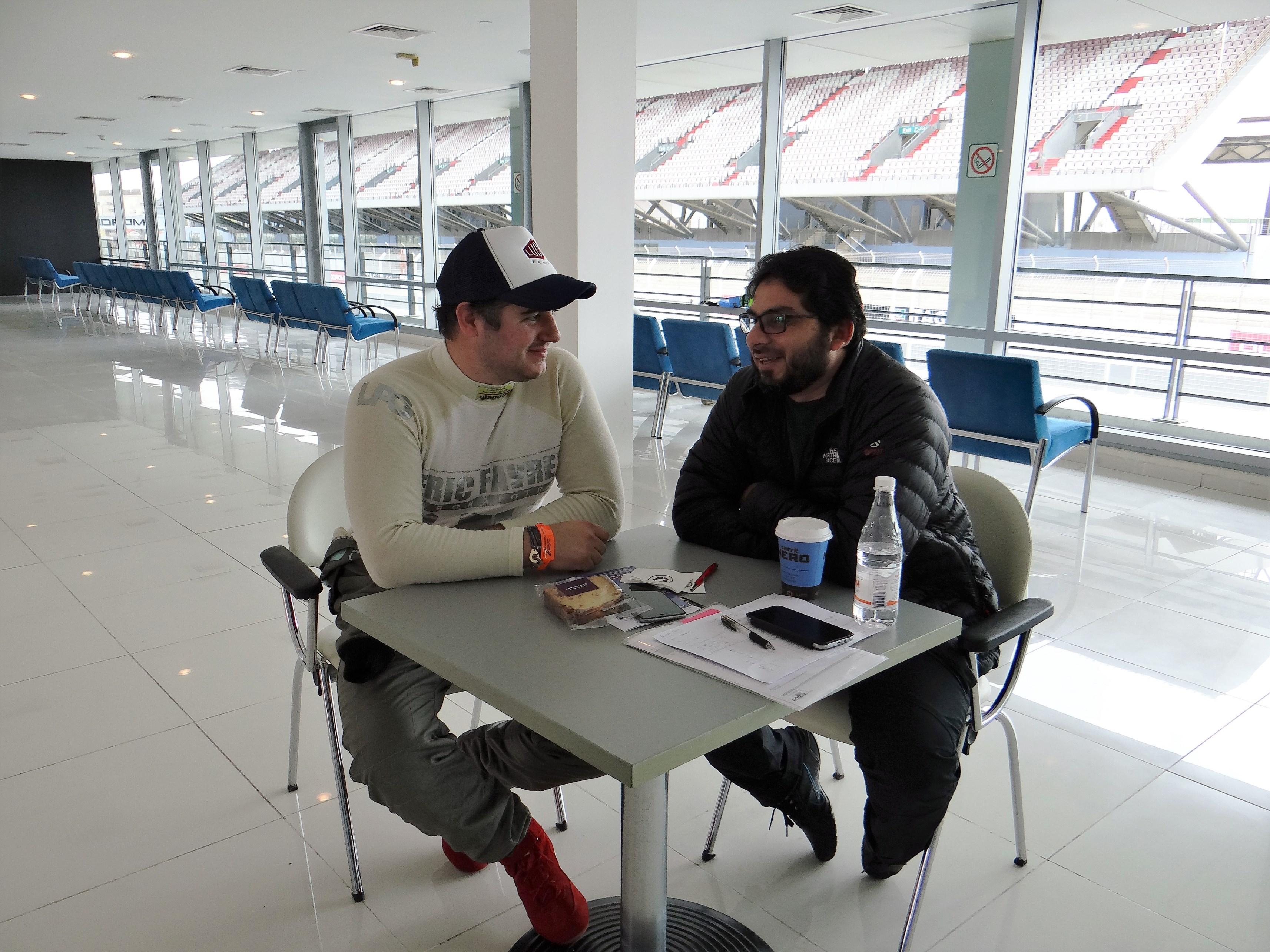Ludovic and Sami.JPG
