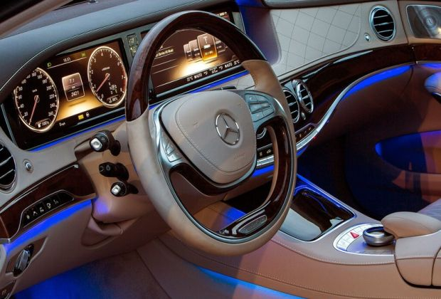 2015 mercedes s class interior 1