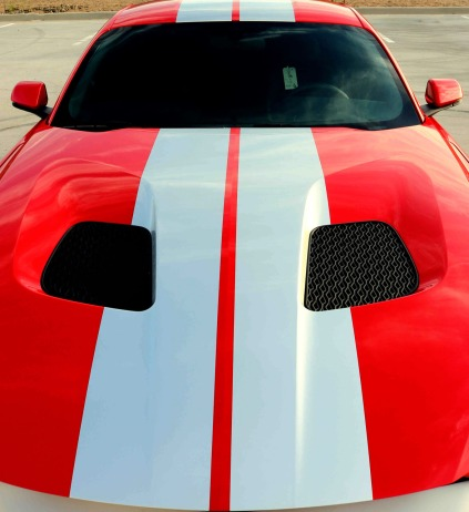This Highly Modded Gtt Is Powered The Ford Mustangs   Liter V  Along With The High Potency Steroidal Elements Such As