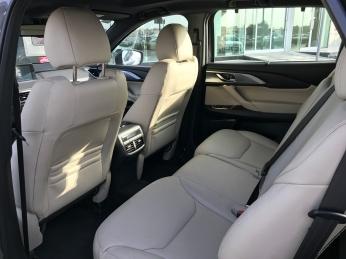 Mazda CX-9 Rear Seats